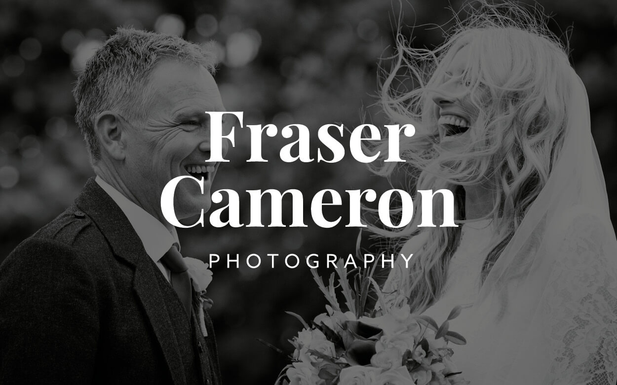 Fraser Cameron Photography