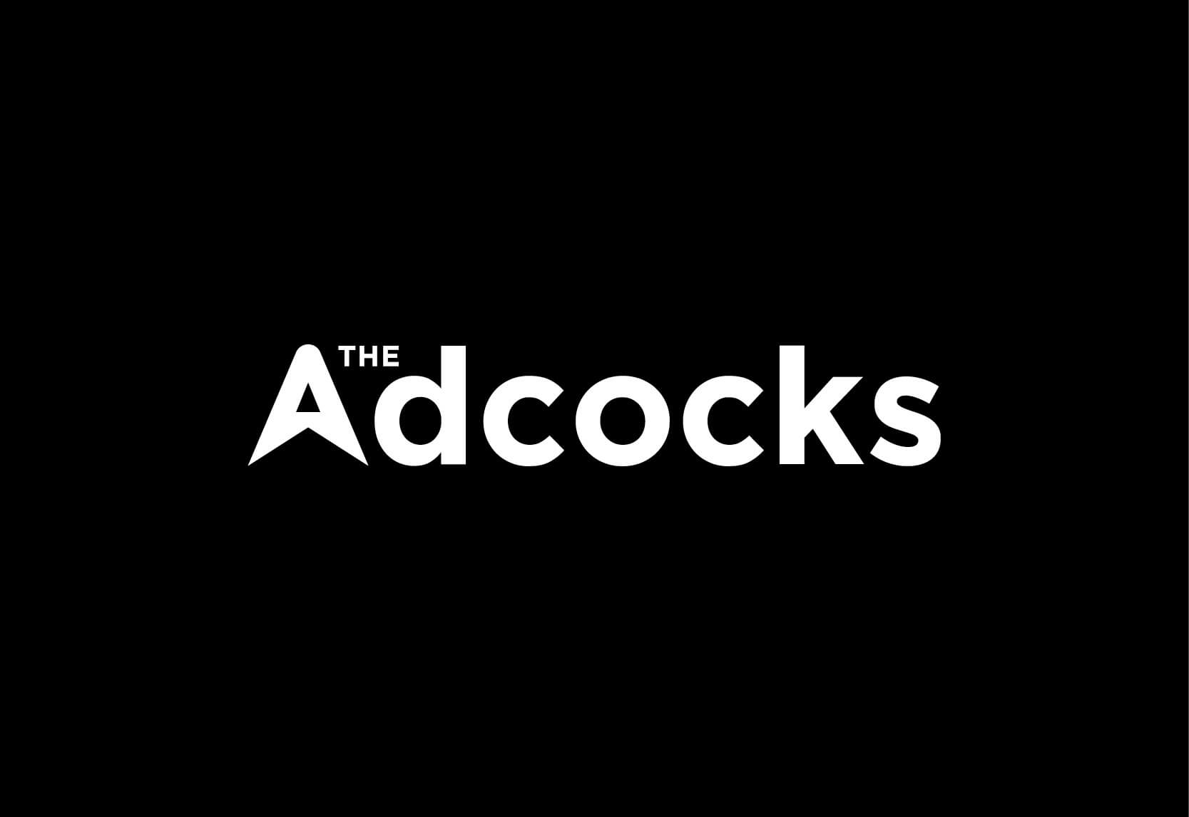 The Adcocks logo