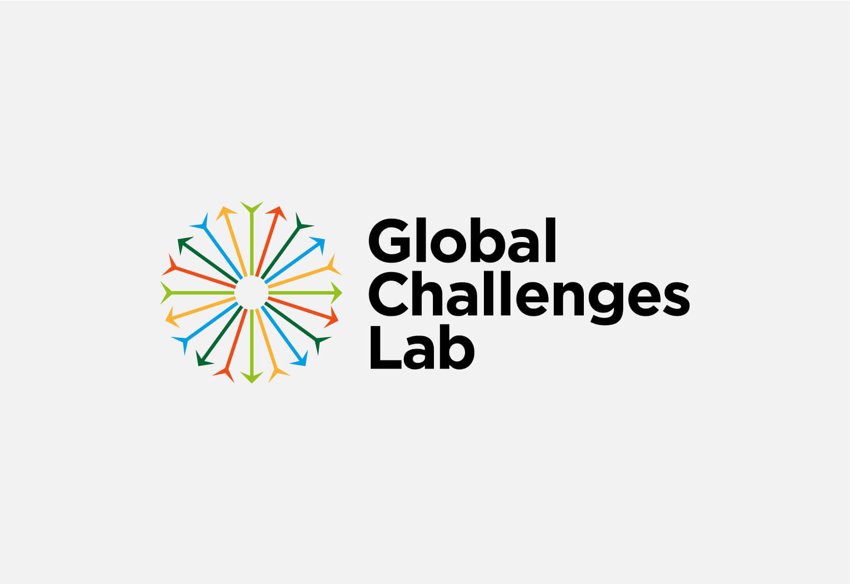 Global Challenges Lab logo