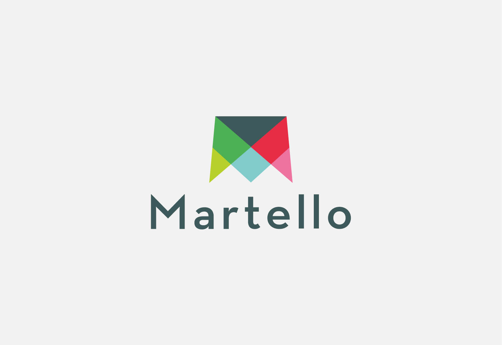 Martello Creative Software logo