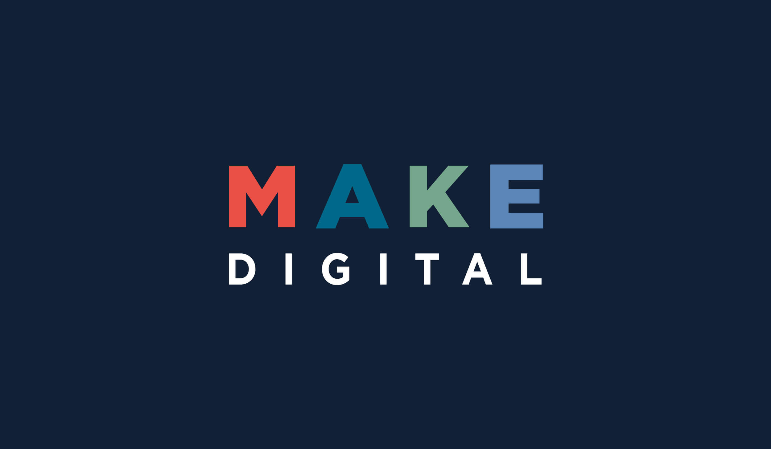 Make Digital